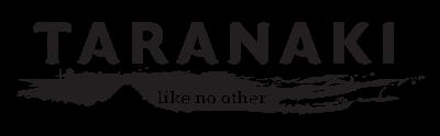 Taranaki like no other BLACK